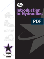 Intro Hydraulics 101