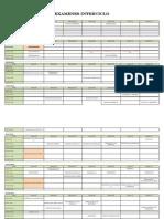 Cic Horario Examen Inter. Marzo-Agosto 201