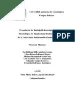 Revision 2-Investigacion Arquitectonica