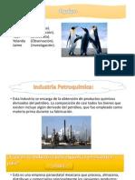 La Industria Petroquimica