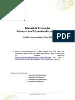 Manual Instalacao Etoken Pro 72k