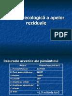 010_Chimia Ecologica a Apel_riziduale