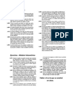 Ejercicios # 1 - Analisis de Fluidos