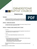 cbc constitution
