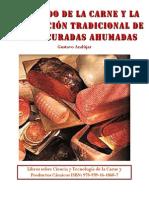 Libro Curado de Carnes