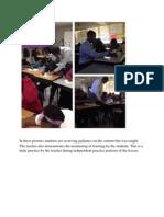 APS 5- Instructional Strategies