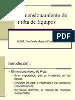 Dimensionamiento_Flota_ASARCO