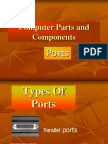 Computer Parts and Components