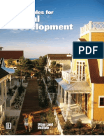 Principles for Coastal Development