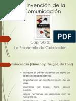 La Invención de la Comunicación Presentacion.ppt