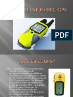 Usoy Manejo de La Brujula y Gps