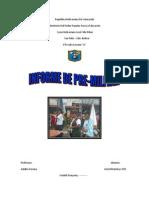 República Bolivariana de Venezuel1 Pre-militar