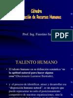 1ra.clase_gestion Del Talento