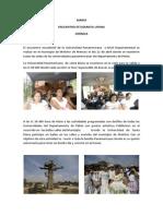 ENCUENTRO ESTUDIANTIL UPANA.docx