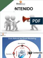 EmailMarketing Contenido Diseno y Estructura MasterBase