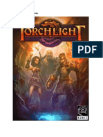 Torchlight Manual