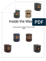 Inside the MaxFire - Understanding and Troubleshooting the MaxFire Room Heater_2009