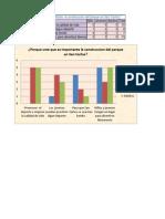 Encuesta Excel