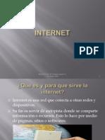 INTERNET, Trabajo 3