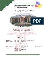 Estudio de Los Procesos de Admision y Formacion de La Mezcla Aire-combustible en Un Motor Ech