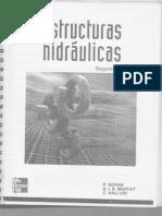 Estructuras Hidraulicas, McGrawHill
