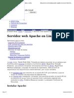 Con Figura r Apache