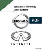 corey rockefeller brake manual