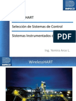 Wireless Hart