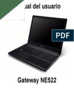 User Manual Gateway 1.0 a A