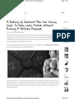 Fitnessblackandwhite.com Bulking-up-workout