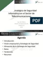 4. Presentación Foro de Seguridad Sector Telcos Jahir