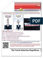 NSRF May 2014 Newsletter
