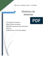 Fundamentos de La Dinàmica de Sistemas