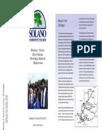 brochure on scc mission 20100318