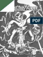 TrollsZine 1
