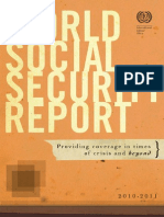 OIT_World Social Security Report - 2010-2011
