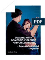 Dealing with Domestic Violence and Child