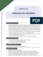 Cap3 Libro Martinez y Milla - PEST y 5 Fuerzas