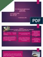 Resumen de La Guía Didáctica de Preescolar