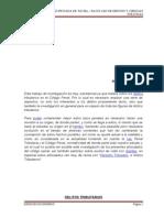 Art. 262 Del c.p.tarea Academica
