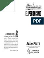 ElPeronismo JulioParra AFF