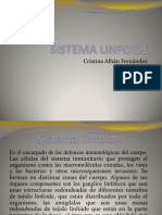 Tutoria Sistema Linfoide