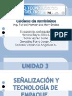 3.3 NORMATIVIDAD RELACIONADO CON EL ENVASE, EMBALAJE E INFORMACIÓN DEL PRODUCTO.pptx