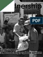 The Partnership [Sep to Dec 2013]