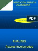 Diapositivas Stakeholders