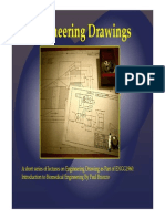 Engineering Drawings Lecture Introduction new