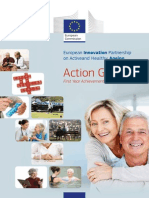Active Ageing Solutions