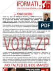2008-03 Full Informatiu  Extra Elecciones