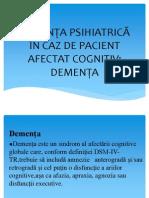 Dement A