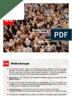 Le Buzz Politique - 4 Novembre 2009